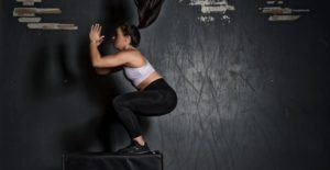 Daniella, HIIT, Personal Trainer, Denver Gym, Denver Fitness, Nutrition