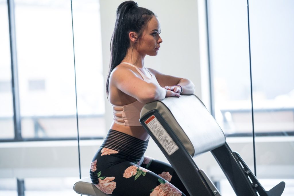 daniella, fitness, workout, workout routine, programming, weight loss, muscle growth, denver, personal training